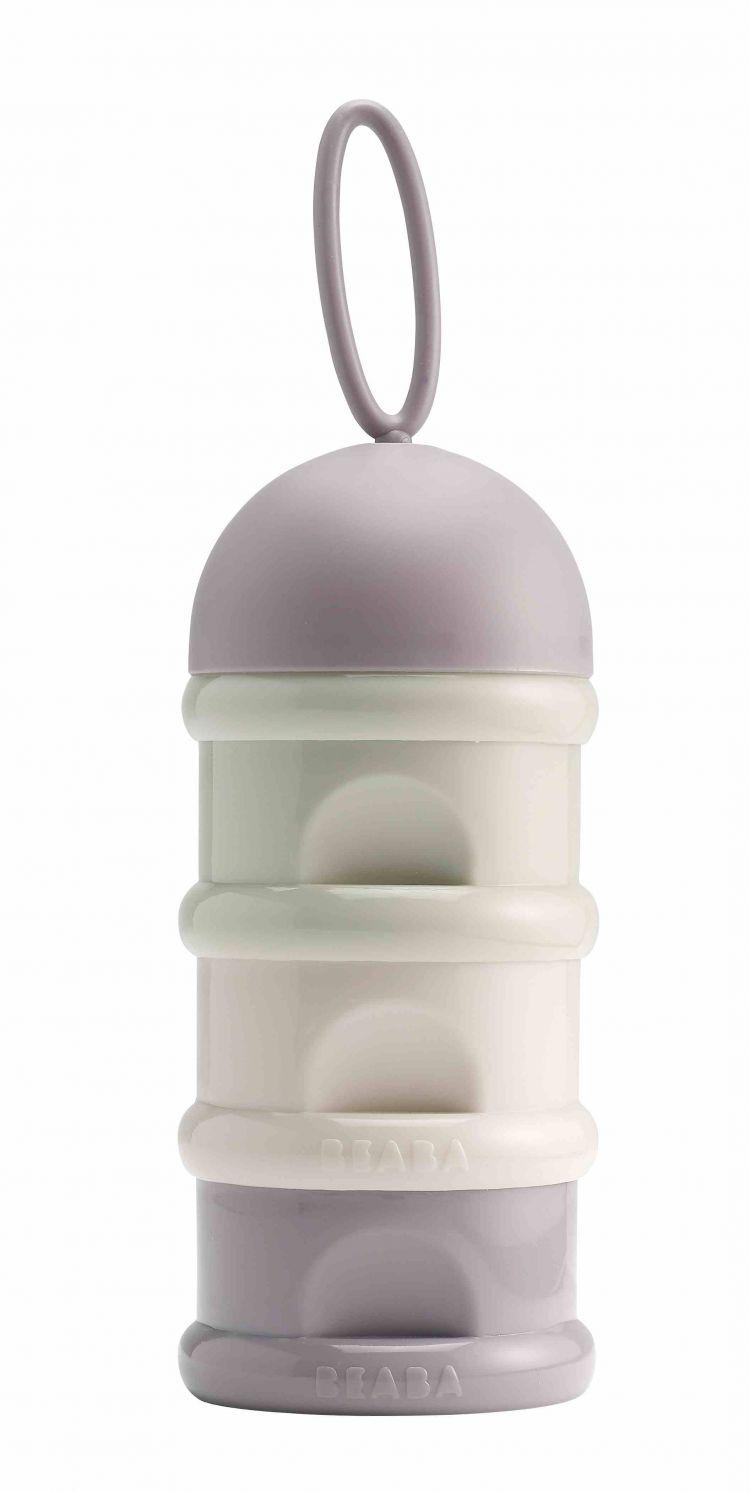 Beaba Pojemnik na Mleko w Proszku Pastel Pink