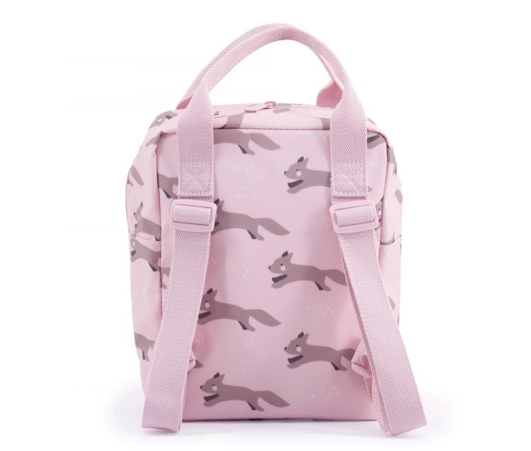Eef Lillemor - Mini Plecak Fox Pink