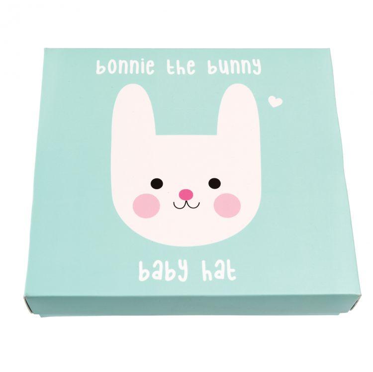 Rex - Czapeczka dla Niemowląt Bonnie the Bunny