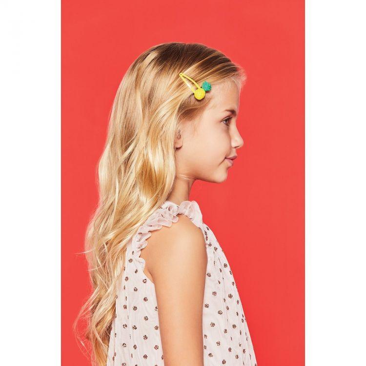 Sunnylife - Spinki do włosów Pineapple