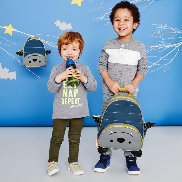 Skip Hop - Plecak Zoo Pack Nietoperz