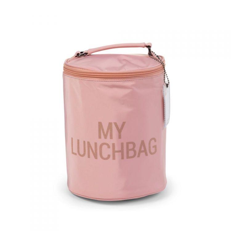 Childhome - Śniadaniówka My Lunchbag Różowa