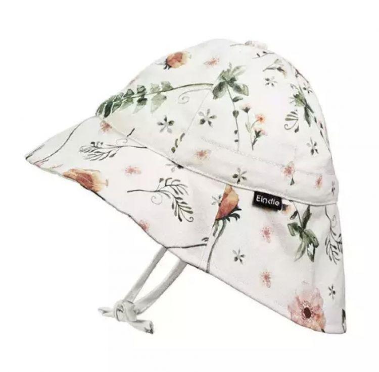 Elodie Details - Kapelusz Przeciwsłoneczny Meadow Blossom 6-12m