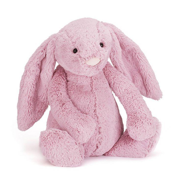 Jellycat - Przytulanka Króliczek Tulip Pink 51cm