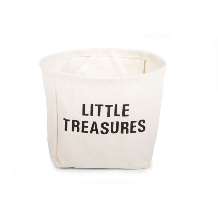 Childhome - Pojemnik Kids Little Treasure 23cm
