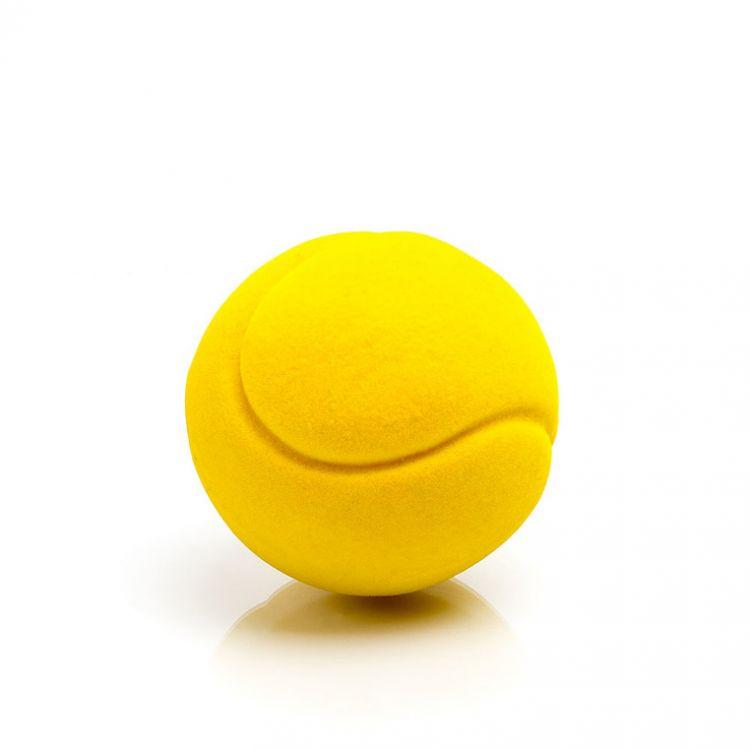 Rubbabu - Piłka Tenisowa Sensoryczna Mała
