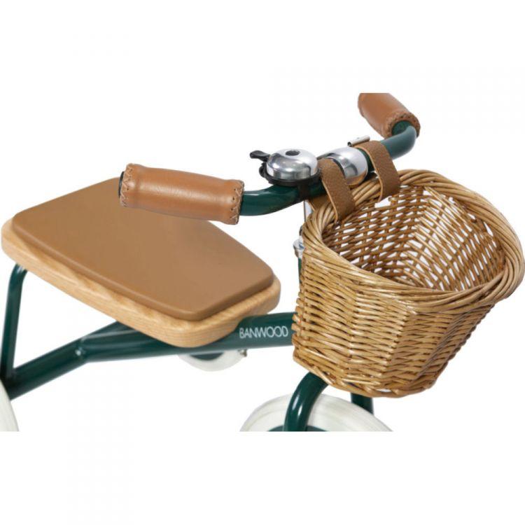 Banwood - Rowerek Trójkołowy Trike Dark Green 2+