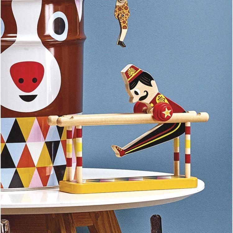 Vilac - Akrobata na Poręczach