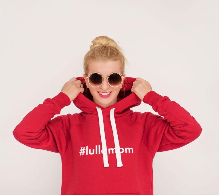 Lullalove - Bluza dla Mam Lullamom X/XS