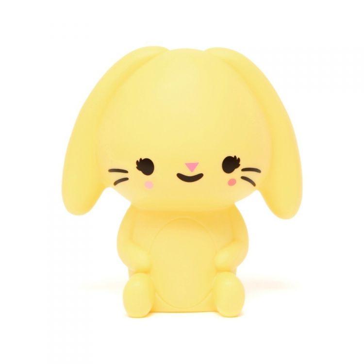 Petit Monkey - Lampka Bunny Yellow