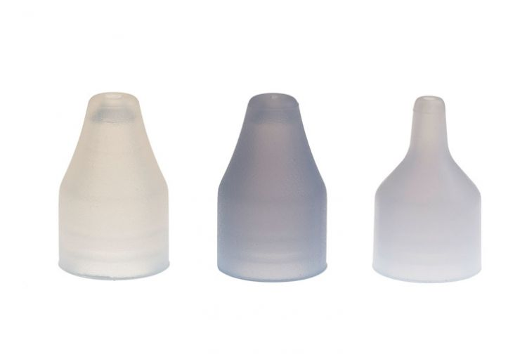 Beaba - Elektroniczny Aspirator do Nosa Tomydoo Mineral
