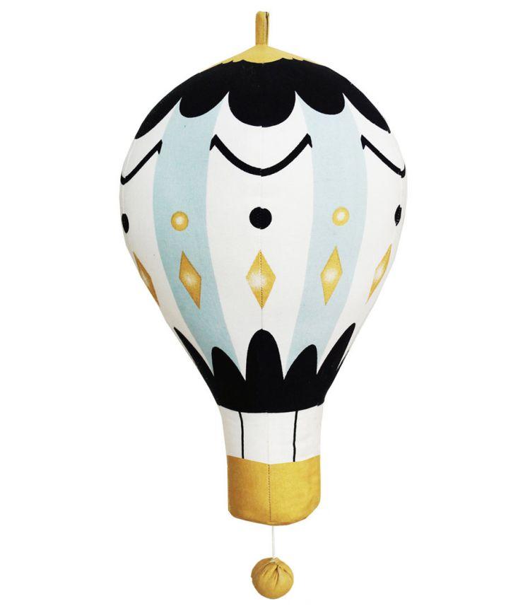 Elodie Details - Pozytywka Moon Ballon 47 cm