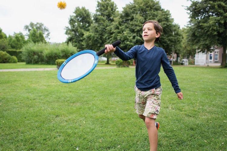 Buiten Speel - Letni Tenis