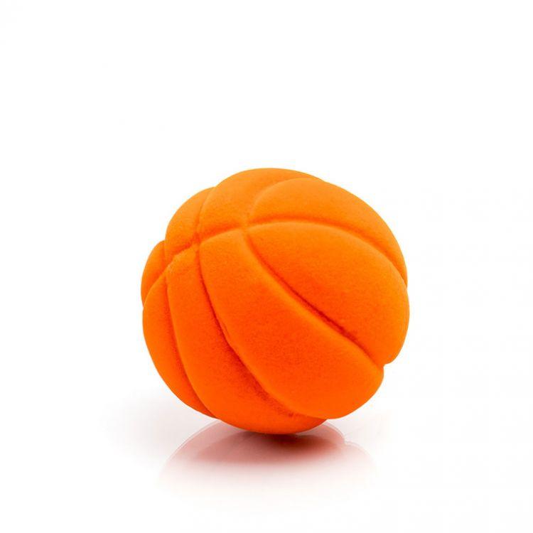 Rubbabu - Piłka Koszykówka Sensoryczna Mała