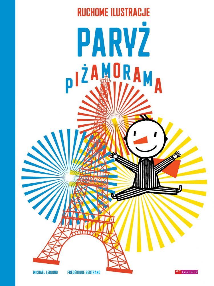Wydawnictwo Wytwórnia - Paryż Piżamorama