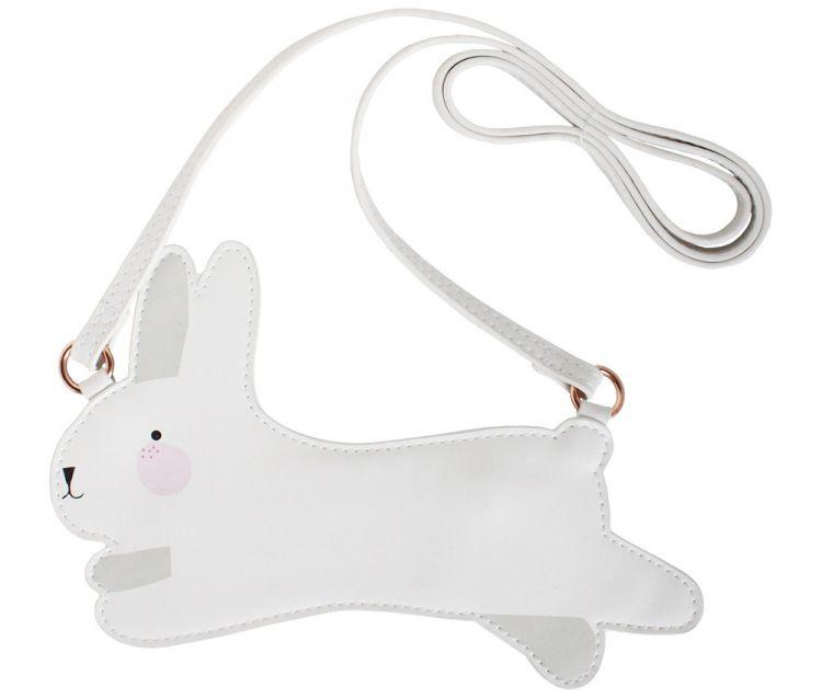 Eef Lillemor - Mini Torebka White Rabbit