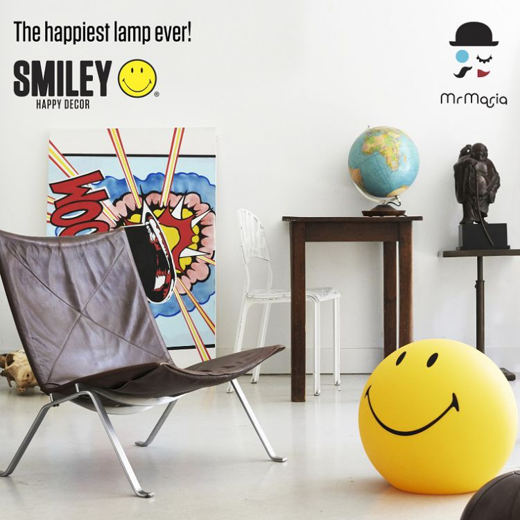 Mr Maria - Lampa Smiley