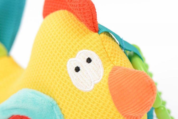 Dolce - Zabawka Sensoryczna Mały Kurczak
