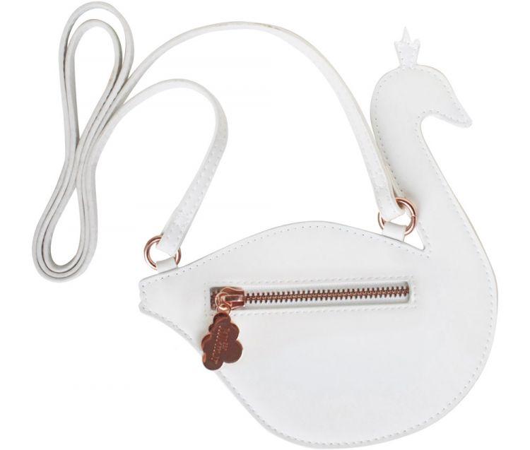 Eef Lillemor - Mini Torebka Gracious Swan