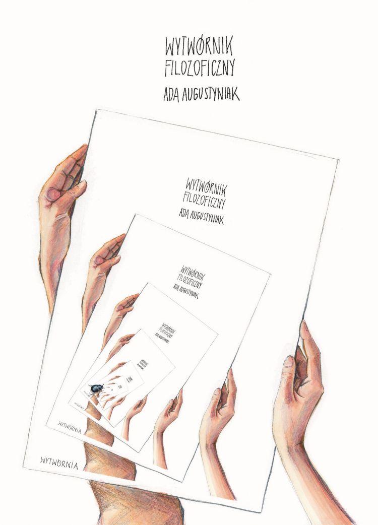 Wydawnictwo Wytwórnia - Wytwórnik filozoficzny
