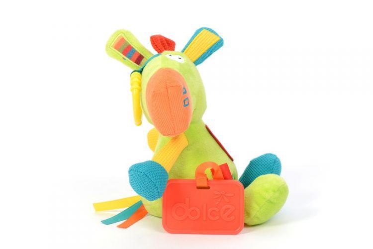 Dolce - Zabawka Sensoryczna Mały Konik