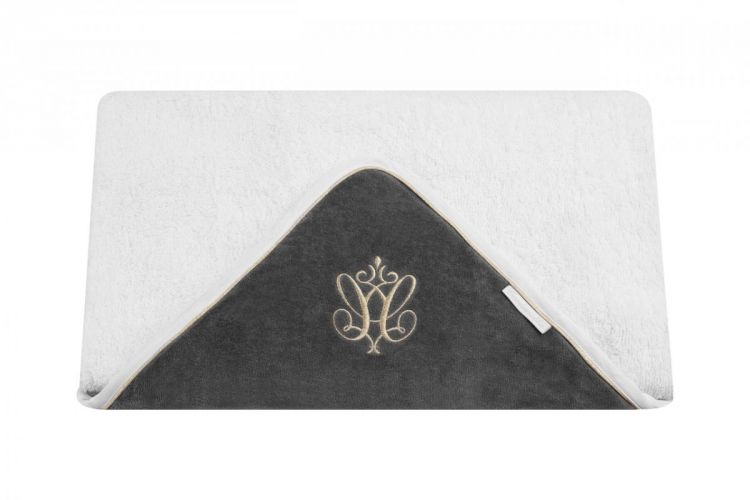 Caramella- Ręczniczek Anthracite Gloss