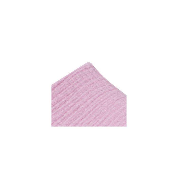 aden + anais - Muślinowe Prześcieradło na Przewijak Solid Pink