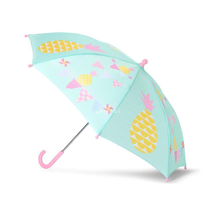 Penny Scallan - Parasol Miętowo-różowy