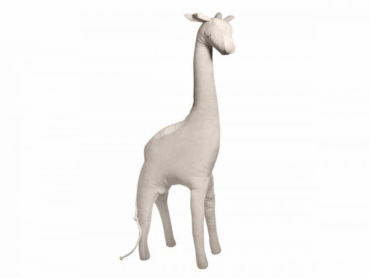Caramella - Żyrafa Dekoracyjna Beżowa