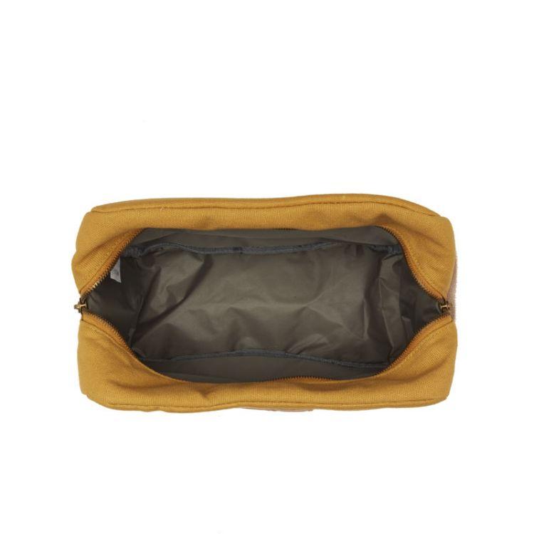 My Bag's - Kosmetyczka Happy Family Ocher