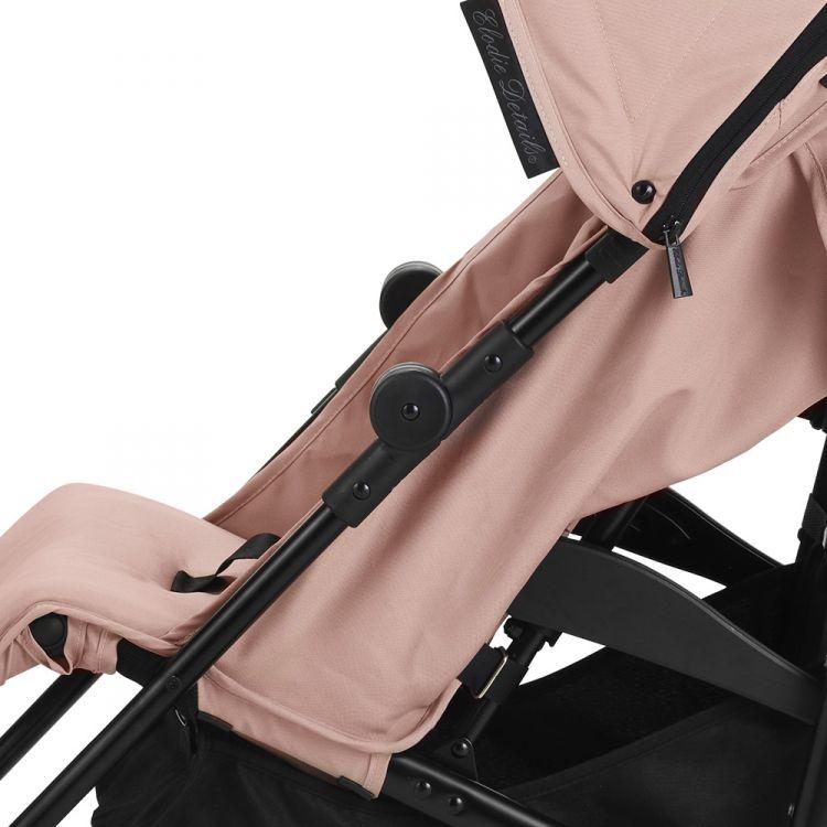 Elodie Details - Wózek Spacerowy Stockholm Stroller 3.0 Faded Rose