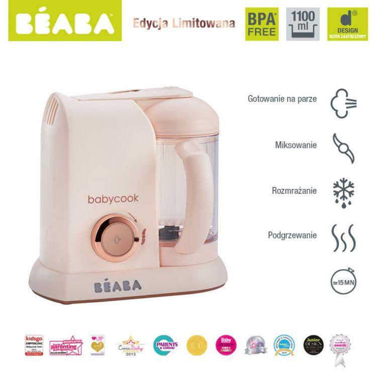 Beaba - Babycook Pink