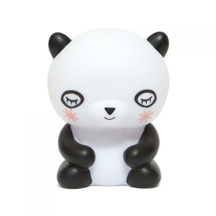 Petit Monkey - Lampka Panda