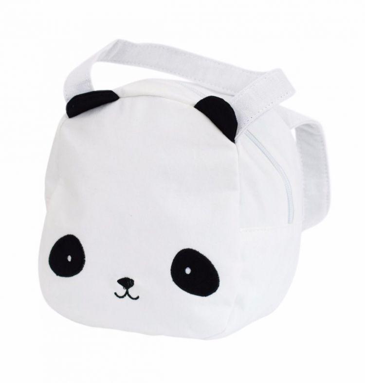 A Little Lovely Company - Torebka Cute Panda