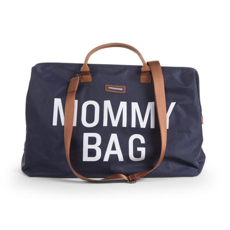 Childhome - Torba Podróżna Mommy Bag Granat
