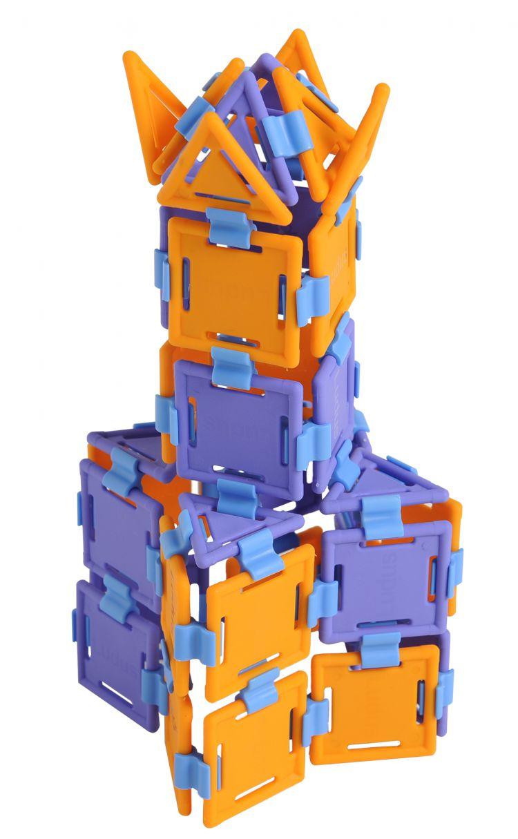 Ludus - Zestaw 3D Link 5+