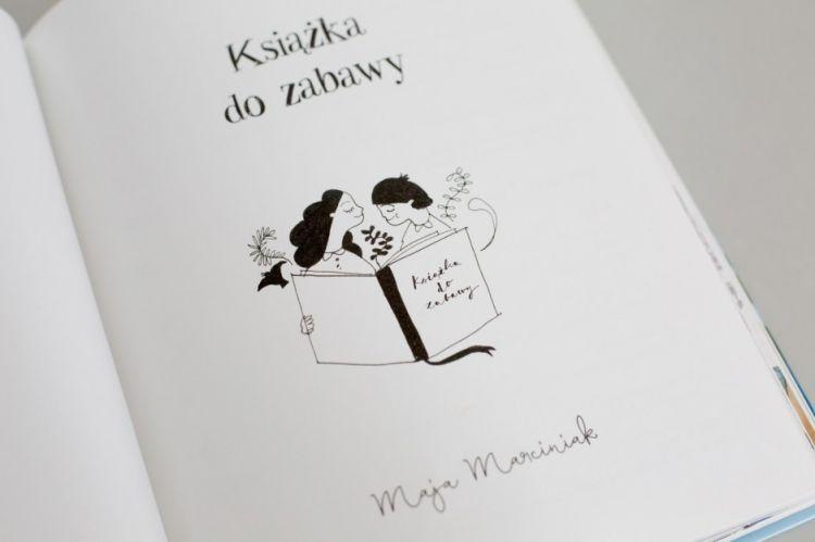 Ładne Wydawnictwo - Książka do Zabawy