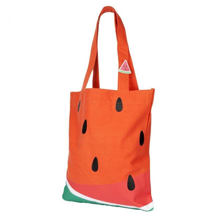 Sunnylife - Torba Materiałowa Plażowa Watermelon
