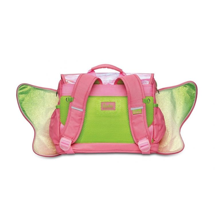 Bixbee - Tornister Ergonomiczny LED Fairyflyer M