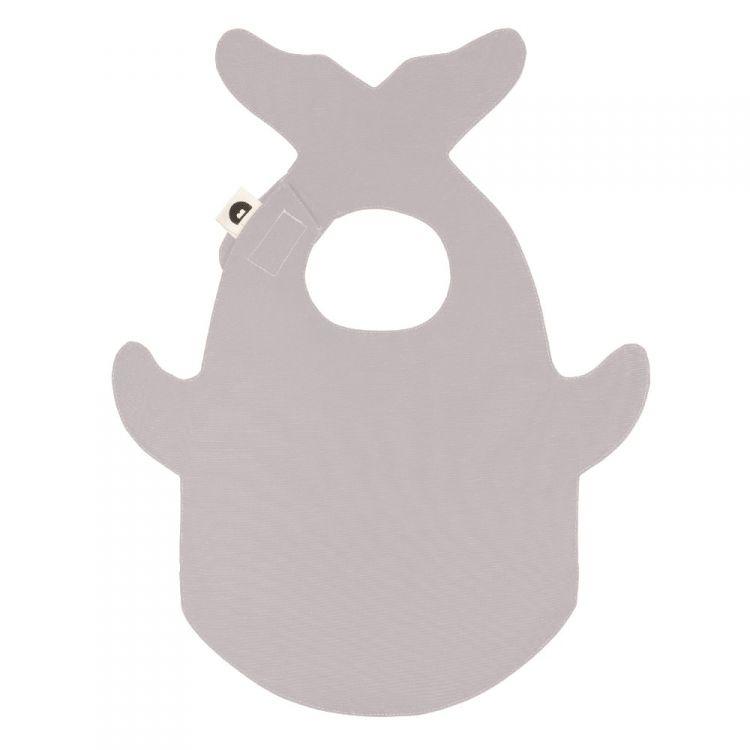 Baby Bites - Śliniak Nieprzemakalny Kamienny