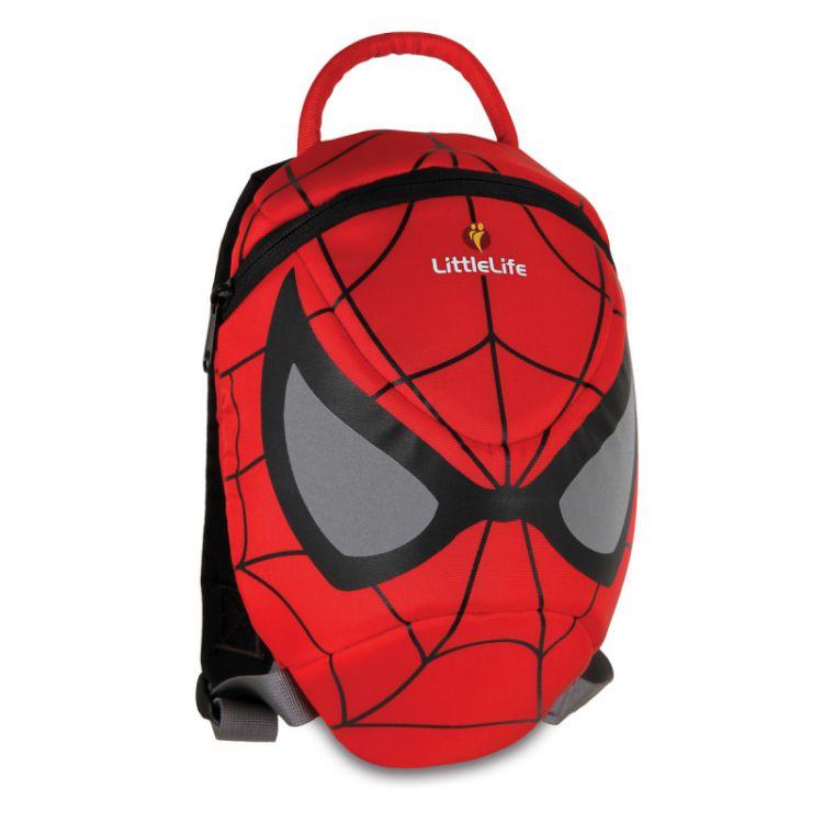 LittleLife - Duży Plecak Spiderman