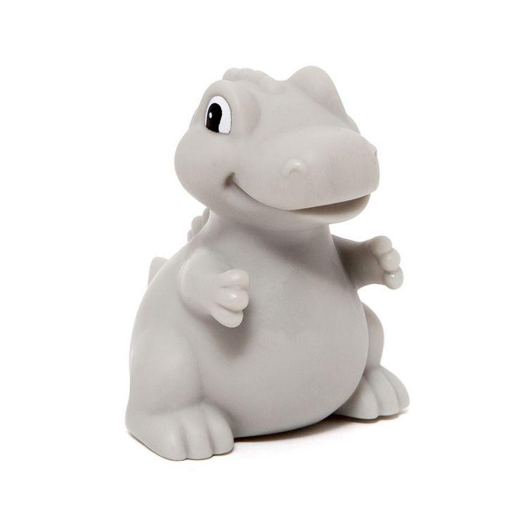 Petit Monkey - Lampka Dino T-Rex Grey