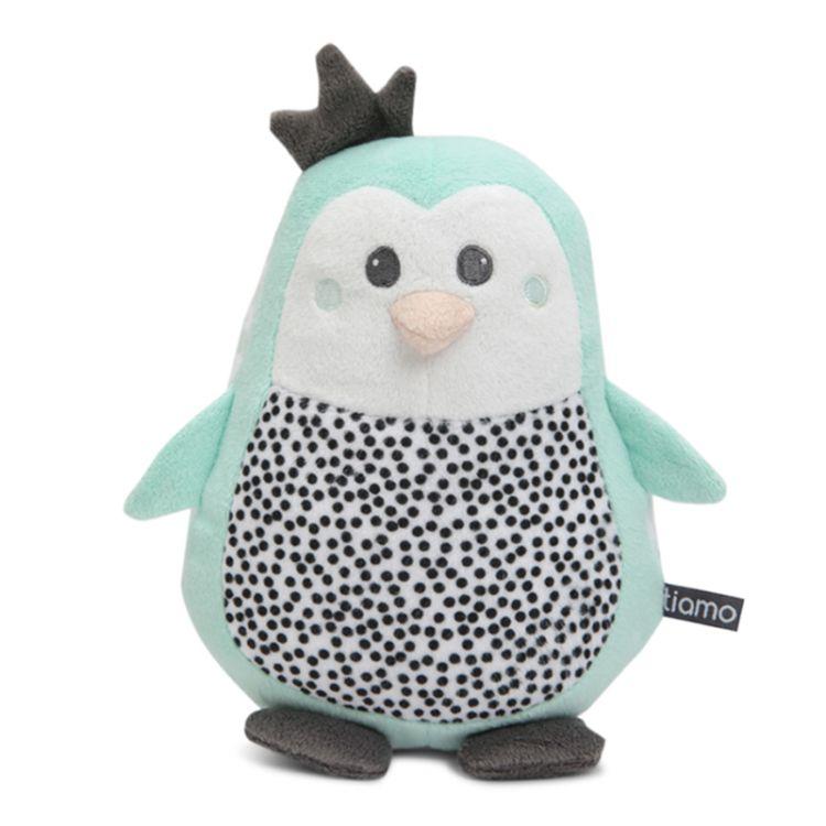 Tiamo - Przytulanka Pingwin 28cm 0m+