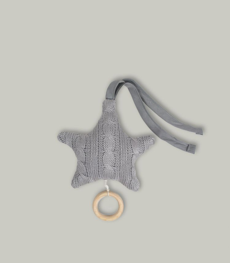 Muzpony - Zawieszka z pozytywką 17 cm Malmo