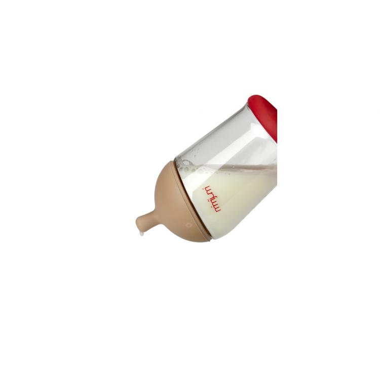 Mimijumi - Butelka dla Niemowląt 240ml