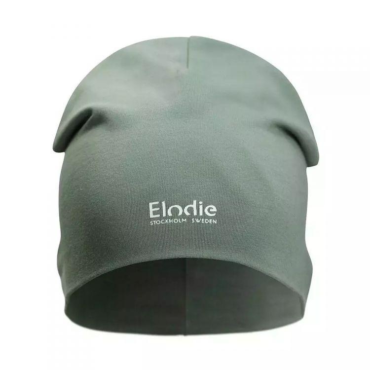 Elodie Details - Czapka Wiosenna Hazy Jade 0-6 m