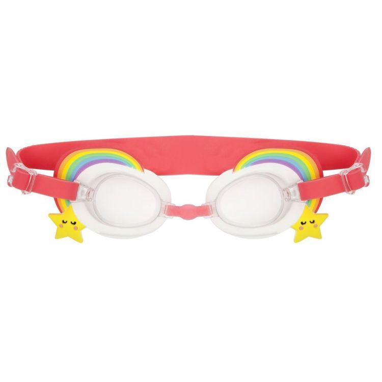 Sunnylife - Okulary do Pływania Rainbow 3+
