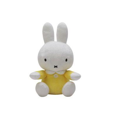 Tiamo - Przytylanka Miffy Peek a Boo Yellow