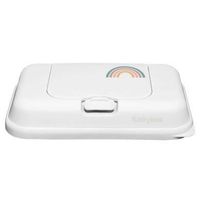 Funkybox - Pojemnik na Chusteczki To Go Rainbow