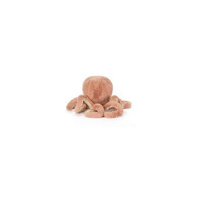 Jellycat - Przytulanka Ośmiornica Odell 49cm
